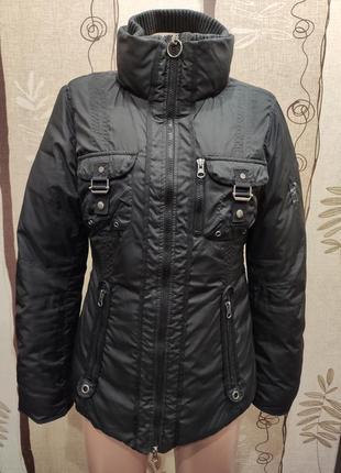 Esprit женская зимняя куртка - пуховик