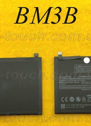 Усиленный аккумулятор BM3B для телефона