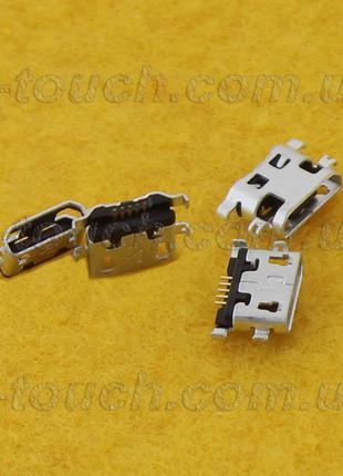Huawei 5S разъем зарядки micro-B USB 5pin