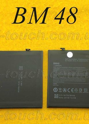 Усиленный аккумулятор BM48 для телефона