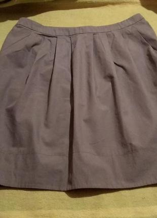 ☃️ акция 🔥 1+1=3 стильная юбка зауженая