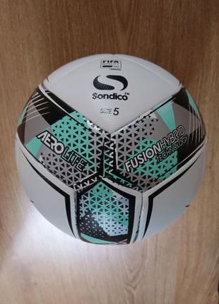 М'яч футбольний Sondico Aerolite