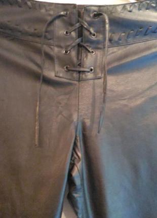 Необычные штаны new look