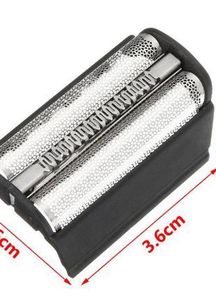 Сетка для бритвы BRAUN 31B серии 5000/6000 блок 31В 31б 5610 5612