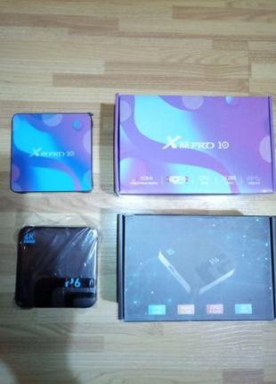 Андроид SMART TV BOX смарт ТВ Бокс смарт приставка Android tv box