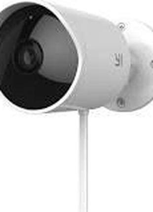 IP-камера видеонаблюдения YI Outdoor Camera 1080P (YHS.3017) н...