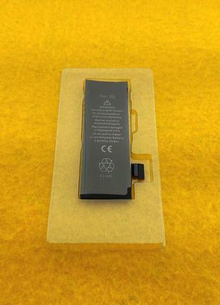 Аккумулятор (батарея) для Apple Айфон 5 (1780 mAh) усиленный
