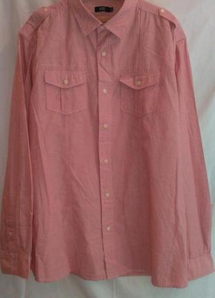 Классная  рубашка для мачо - богатыря