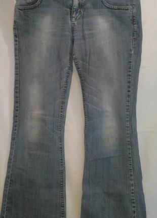 Шикарные джинсы для красивого человека. (made  in pakistan )