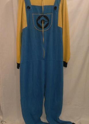 Слип пижама для  любителей  тепла (made in sri lanka ) -пижама...