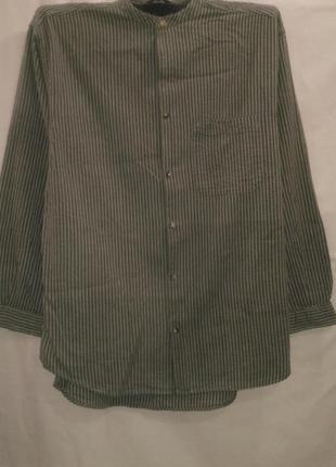 Классная  летняя рубашка  (made  in india )