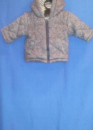 Для  малюсенького  солнышка классная  курточка ( реальный  тор...