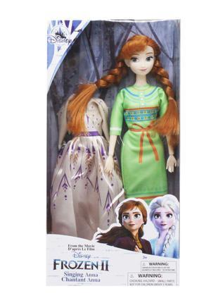 """Кукла """"Холодное сердце: Анна"""" MIC 050F"""