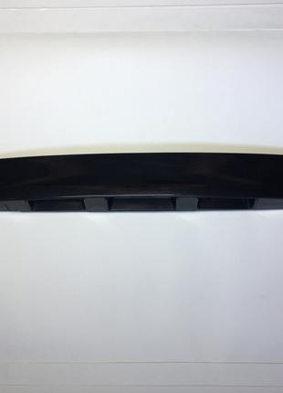 Накладка крышки багажника Nissan Qashqai J10