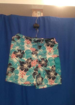 Красивые  летние шорты