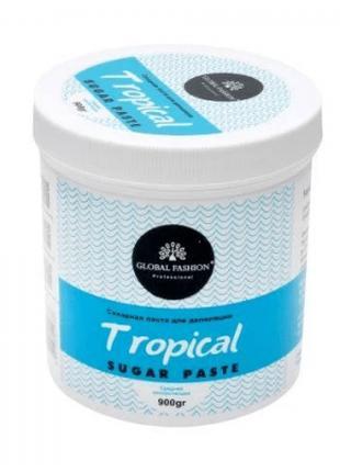 Сахарная паста для шугаринга 900мл Tropical SKL11-252900