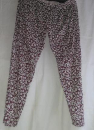 Хорошие летние брюки