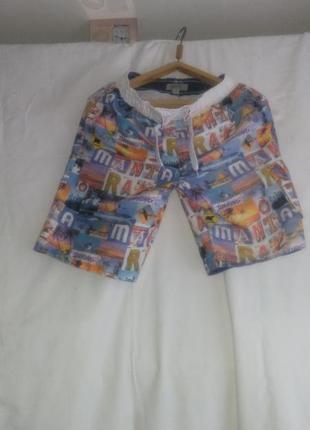 Очень классные шорты для мальчика
