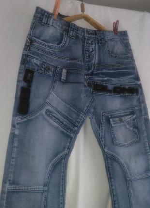 Хорошие джинсы (dl pro.ect 86)