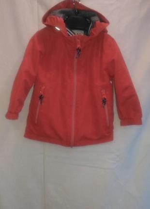 Супер курточка для супер солнышка (реальный  торг  уместен )