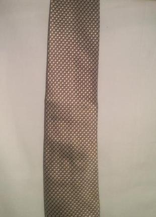 Очень классный галстук ( frangi made in italy )