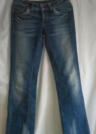 Классные  фирменные джинсы   ( made in turkey )