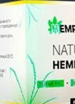 Hemp Gel (Хемп гель) - крем для здоровья суставов