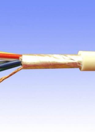 Витая пара сетевой кабель с экраном FTP 305м VIP