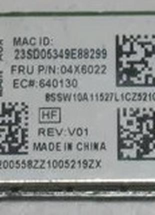 Модуль wi-fi G40-30 Lenovo IdeaPad G40