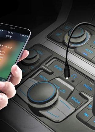 Беспроводной Bluetooth адаптер. Универсальный беспроводной ада...