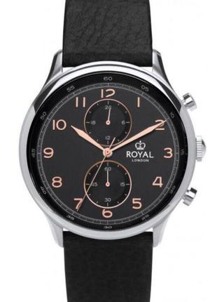 Мужские Часы Royal London 41385-01