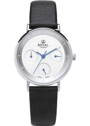 Часы наручные Royal London 21472-01