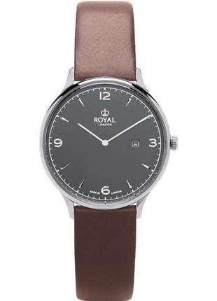 Часы наручные Royal London 21461-01