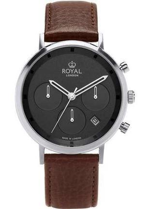 Часы наручные Royal London 41481-01