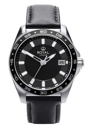 Мужские Часы Royal London 41474-01