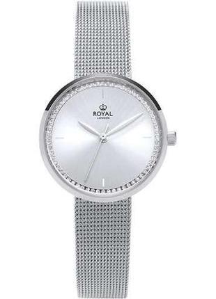 Часы наручные Royal London 21382-01