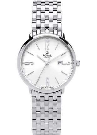 Часы наручные Royal London 21413-01