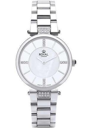 Часы наручные Royal London 21425-01