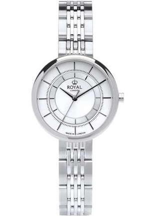 Часы наручные Royal London 21449-01