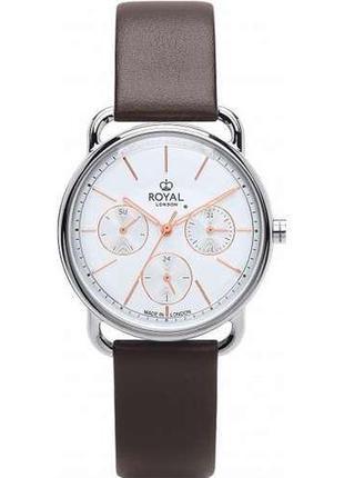Часы наручные Royal London 21450-01