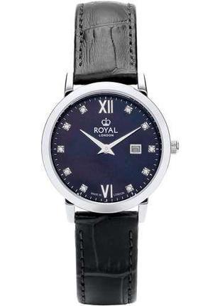 Часы наручные Royal London 21419-01