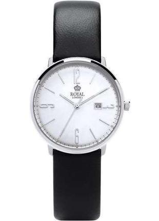 Часы наручные Royal London 21354-01