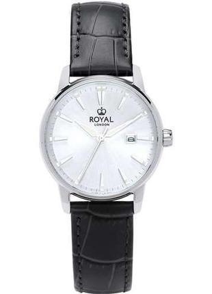 Часы наручные Royal London 21401-01