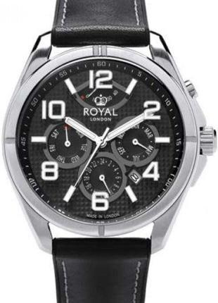 Мужские Часы Royal London 41482-01