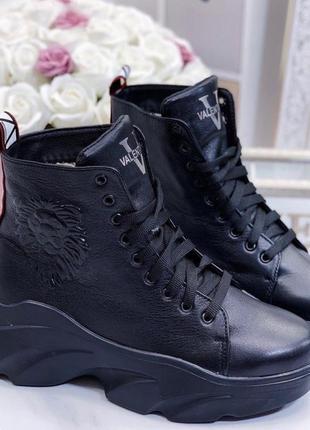 Женские зимние ботинки цена🔥