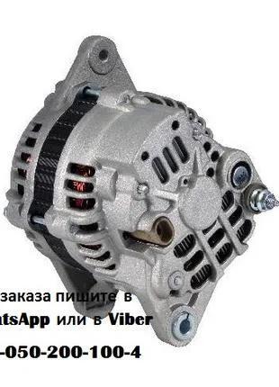 114114 генератор Карго. CHEVROLET, DAEWOO, део шевроле