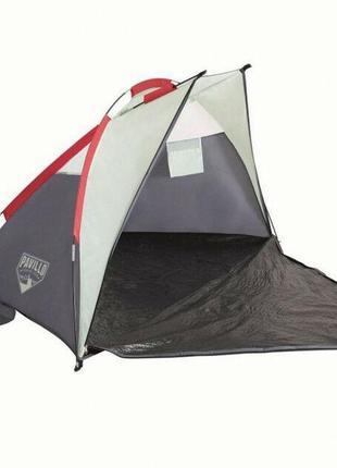 Палатка туристическая Пляжный тент Pavillo Bestway Ramble Tent...