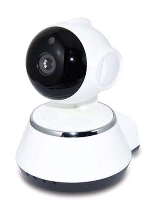 Беспроводная IP смарт камера Smart NET Wi Fi Q6