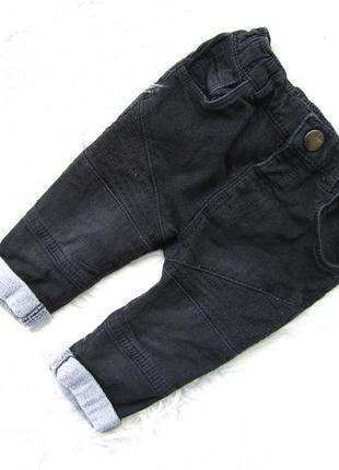 Стильные джинсы штаны брюки next.