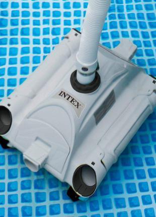 Автоматический подводный робот - пылесос для бассейнов, вакуум...